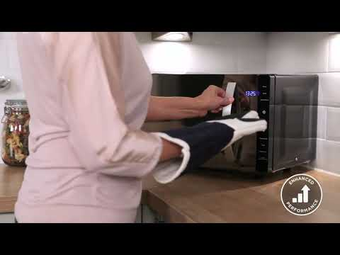 Hot Russell Hobbs RHM2362B 23L Digital 800w Solo Microwave Review