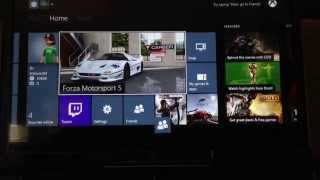 Xbox One External Hard Drive 7200rpm 1TB Loading Test