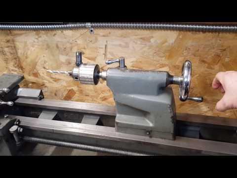 Craftsman 12x36 Lathe CNC Conversion Intro