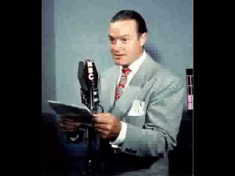 Bob Hope radio show 12/7/48 Bing Crosby / Beethoven Sketch
