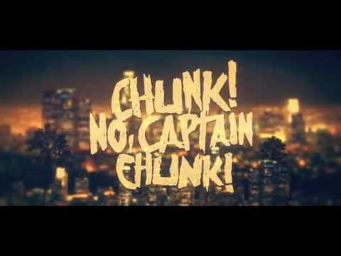 Chunk! No, Captain Chunk! - Playing Dead (Lyric Video)