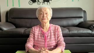 [잠언1장 ] 75세에 직장암말기. 전이폐암.방사선치료…