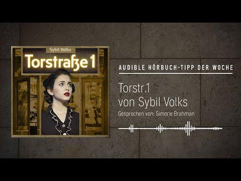 Torstraße 1 YouTube Hörbuch Trailer auf Deutsch