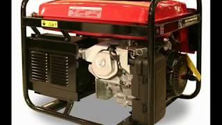 видео Модули автозапуска генератора