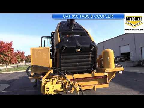 Repeat Terex RT335 with Mitchell Rail Gear by Estel Lovitt