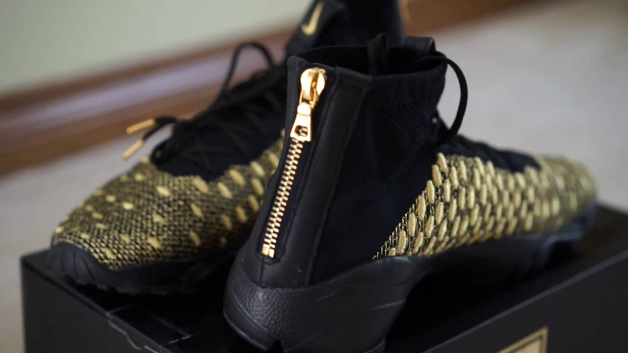 927c14069 NIKELAB FOOTSCAPE MAGISTA X OLIVIER ROUSTEING (Balmain) Unboxing and  Possible Giveaway