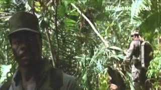 EL BANANERO JOHN SALCHICHON RAMBO [VERSION OFICIAL]