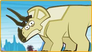 I'm A Dinosaur - Zuniceratops