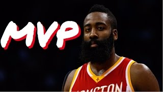 James Harden MVP  Mix - Chill Billᴴᴰ (Emotional)