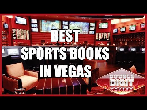 Best Sports Books in Las Vegas | Sports Betting 101