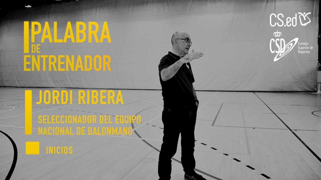Jordi Ribera: Nos hemos sabido adaptar a todo lo que iba