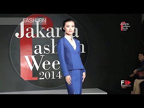 BELLINI Jakarta Fashion Week 2014 - Fashion Channel