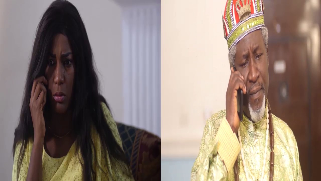 Download EYE OF THE KING SEASON 3 - LATEST 2017 NIGERIAN NOLLYWOOD MOVIE
