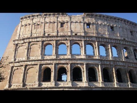 Róma - Rome 2016 01