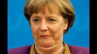 Angela Merkel Nö (Ausschnitt für Videos)