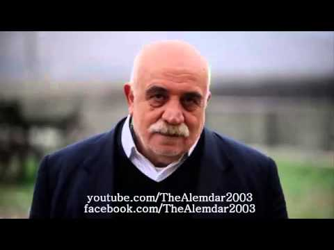 Kurtlar Vadisi - Halil İbrahim Türküsü