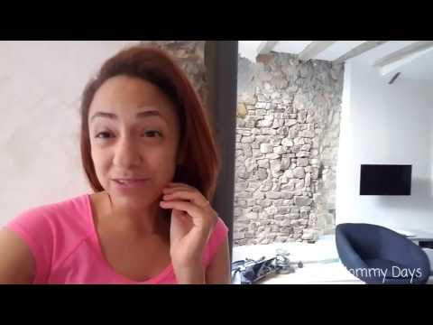Day In The Life of an American Expat in France | Preschool at home