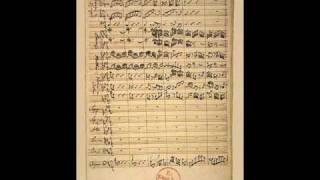 Hermann Prey - Magnificat in D major, BWV 243 - Johann Sebastian Bach