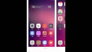 Review Miui V6 For Huawei Honor 3C