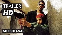 LEON – DER PROFI / Director's Cut | Trailer Deutsch | Am 30. September zurück im Kino!