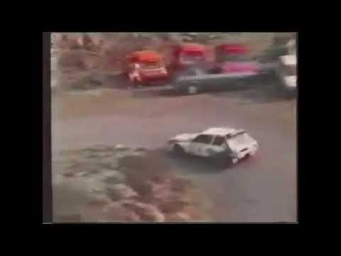Download Group B-Incidente Henri Toivonen Rally Tour de course 1986