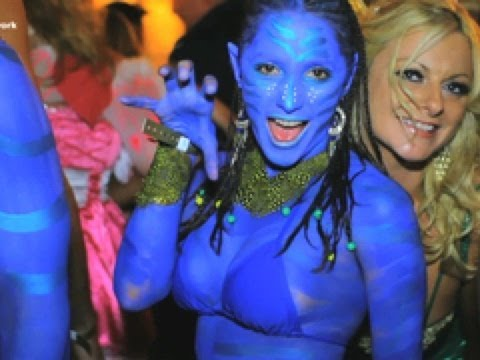 Elite Entertainment 2011 Halloween party @ Embrace night club from YouTube · Duration:  4 minutes 15 seconds