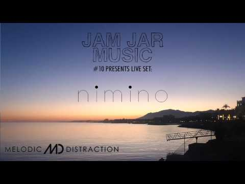 Jam Jar Music Presents #10: Nimino Genre Switch Up - Live from Melodic Distraction