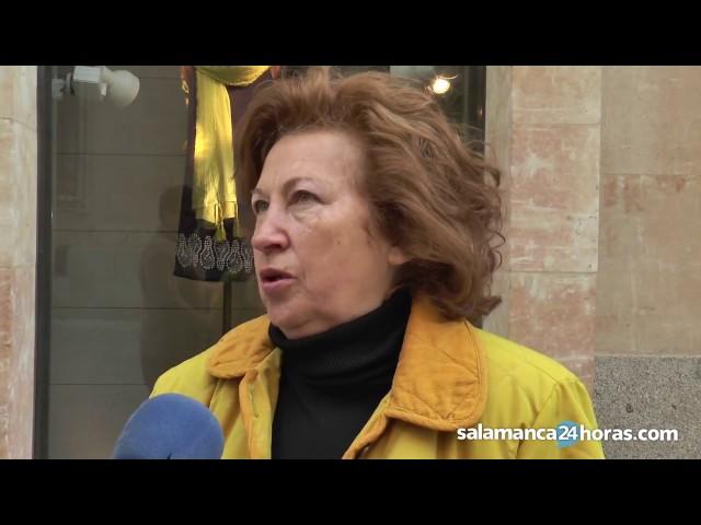 El sentimiento regionalista en Salamanca
