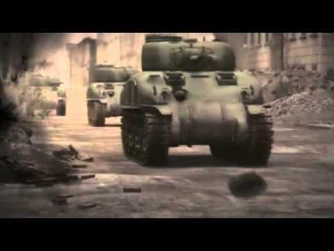 Discovery: Великие танковые