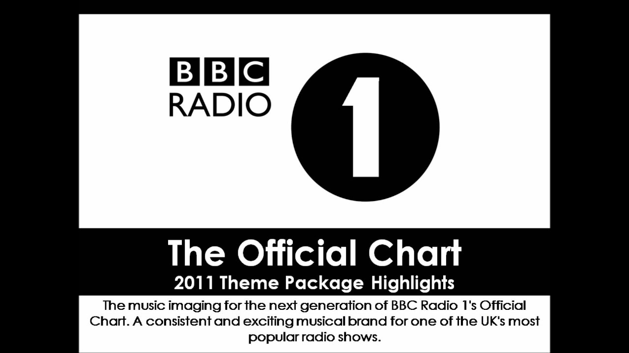 Bbc Radio 1 The Official Chart 2011 Theme Package Highlights Youtube