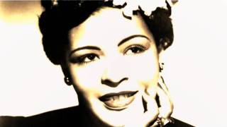 Watch Billie Holiday I Cant Get Started video