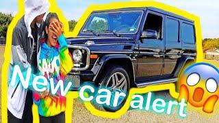 BUYING MY GIRLFRIEND HER DREAM CAR PRANK!!!