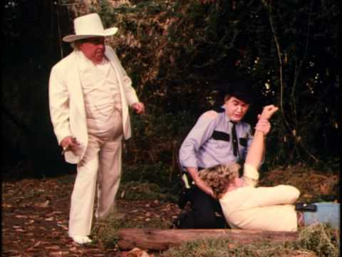 The Dukes of Hazzard: Bo Duke conks out