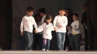 Fashion Show 2013 - Niños solos Thumbnail