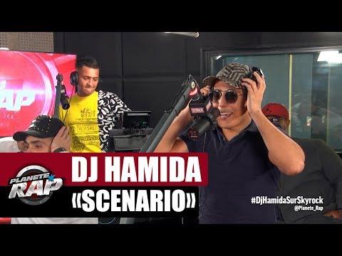 Dj Hamida feat. Aymane Serhani & Harone Synthé