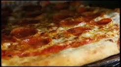 Pizza at The Italian Kitchen - Summer Bay Orlando