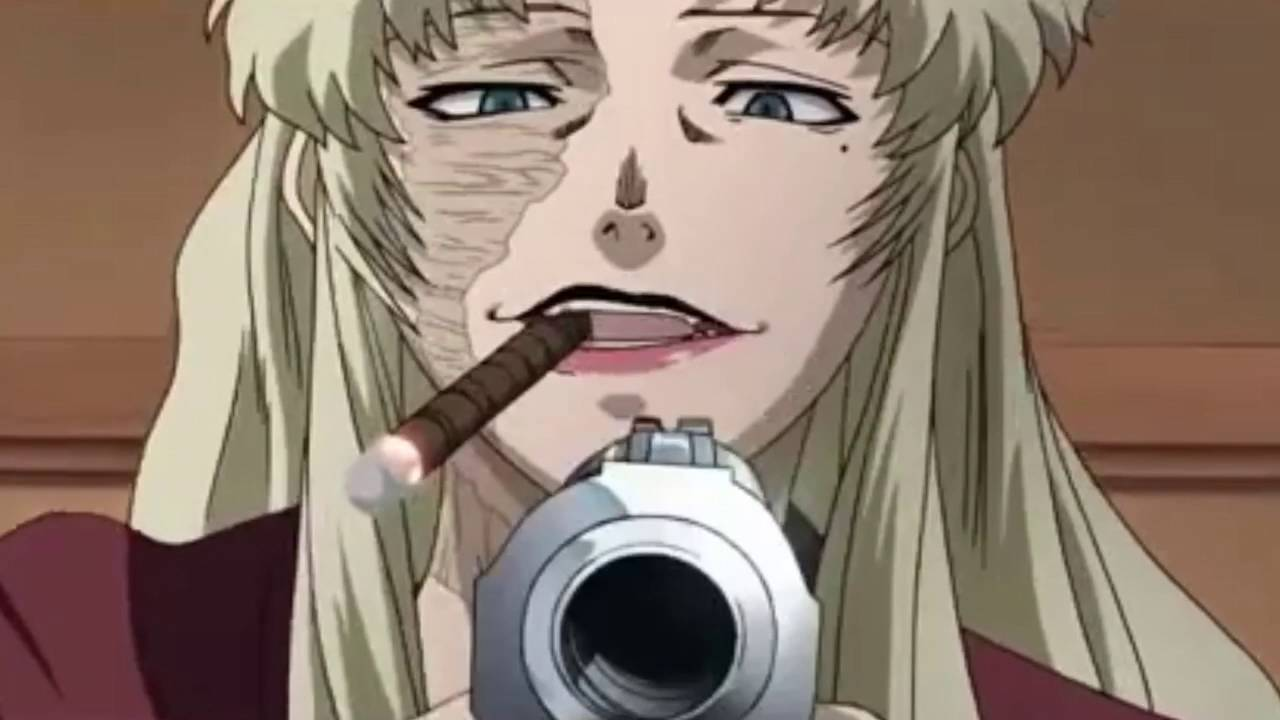 balalaika black lagoon amv youtube