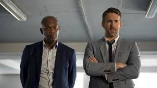 Samuel L  Jackson and Ryan Reynolds go on a lame, violent Eurotrip in 'The Hitman's Bodyguard'