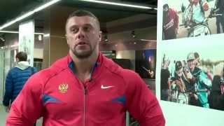 Михаил Сидорычев пожелания молодым ребятам.