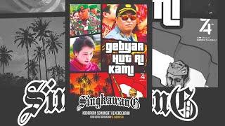 HEBAT!!! WALIKOTA DAN FORKOPIMDA KOTA SINGKAWANG MENDADAK ARTIS (KEBYAR - KEBYAR COVER ETHNIC) MP3