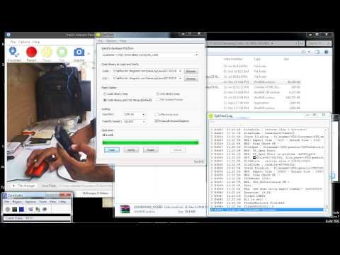 Cara Flash Samsung Corby GT B3210 Tested Work 100%