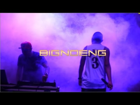 Big Noeng Feat Ecko Show Namaku Gede Video Promo Spotify