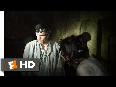 As Above, So Below (2014) - It Can't Bring Back the Dead Scene (5/10) | Movieclips