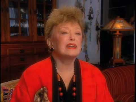 Rue McClanahan on how different the Golden Girls actresses were from their characters