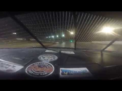 Seymour Speedway Wekk 10 SS Feature