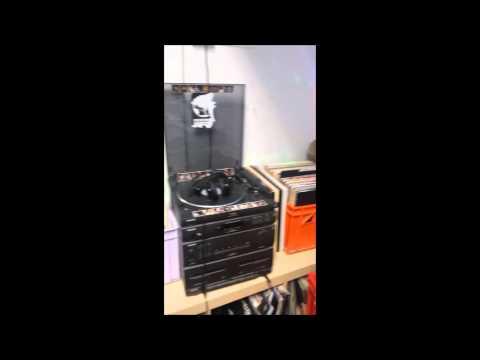 Alley Stuff/Vinylshop - Nygammal skivbutik på södermalm