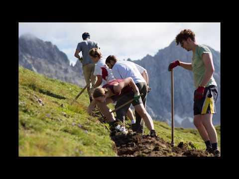 UWB Wankspitze/Alpl 2016