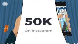 How To Get 10K Followers On Instagram For Free | Smcrazy.com(2018)|