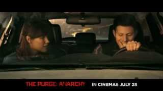 The Purge: Anarchy - Breakdown (Universal Pictures) HD