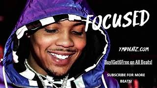 "[FREE] G Herbo Type Beat 2018 ""Focused"" 